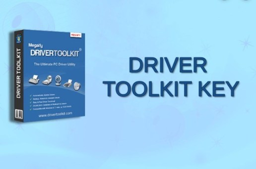 Driver Toolkit 8 5 Crack License Key 2020 Free Download